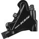 Shimano 105 BR-R7070 Bremssattel Flat-Mount Hinterrad schwarz